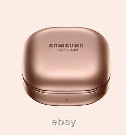 2020 NEW Released! Samsung Galaxy Buds Live SM-R180N Noise Cancellation