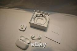 Apple AirPods Pro Noise Cancelling In Ear Headphones MWP22AM/A