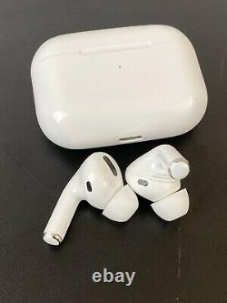 Apple AirPods Pro White MWP22ZM/A Noise Cancellation Genuine Apple 2019