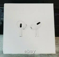 Apple AirPods Pro White Noise Cancelling Gently Used