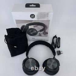 Bang & Olufsen Beoplay H9i Wireless Bluetooth Active Noise Cancellation READ