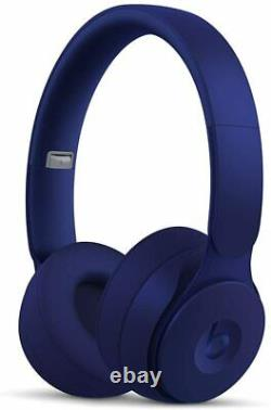 Beats by Dr. Dre Solo Pro Wireless Noise Cancelling Headphones Brand New