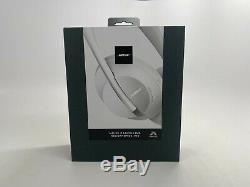 Bose 700 Noise Cancelling Headphones Luxe Silver BRAND NEW Factory Sealed