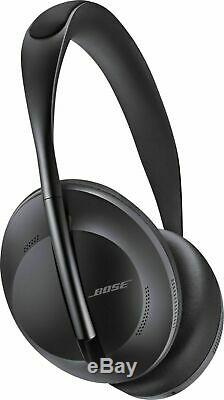 Bose Noise Cancelling Headphones 700 BLACK BRAND NEW Factory Sealed