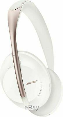 Bose Noise Cancelling Headset 700 Soapstone Limited BRAND NEW Factory Sealed