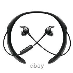 Bose QC30 Noise Cancellation Headsets Bose QuietControl 30 Wireless Headphones