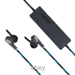 Bose QuietComfort 20 In-Ear Noise Cancelling Headphones QC20 Android Headsets