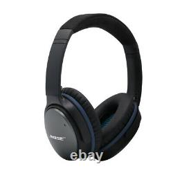 Bose QuietComfort 25 Over the Ear Headphone Noise Cancellation Headsets Black