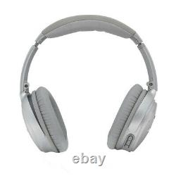 Bose QuietComfort 35 QC35 Series I Wireless Headphones Noise-Cancelling Headsets