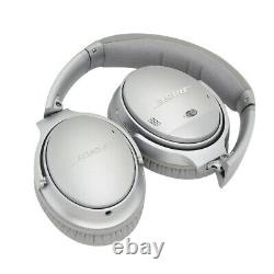 Bose QuietComfort 35 Series I Noise Cancelling Wireless Headphones QC35 Headsets