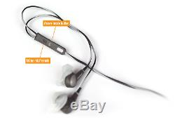 Bose QuietComfort Noise Cancelling QC20i Acoustic In-Ear Headphones ANDROID