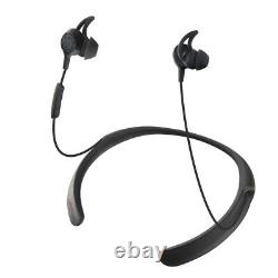 Bose QuietControl 30 Neckband Headsets Wireless Headphones, Noise Cancelling