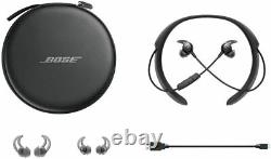 Bose QuietControl 30 QC30 Neckband Noise Cancelling Wireless Headphones Black