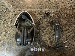 Bose X Noise Canceling ANR Headset