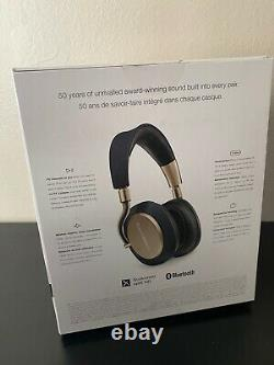 Bowers & Wilkins Px Wireless Noise Canceling Bluetooth Headset Fp39691