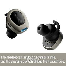 EDIFIER TWS NB Active Noise Cancelling Wireless Bluetooth Headset In-Ear Earbuds