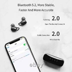 FIIL T1 Pro Lite TWS True Wireless Active Noise Cancelling Bluetooth 5.2 EarBuds