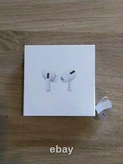 Genuine Apple AirPods Pro with Wireless Charging Case Active Noise Cancelling