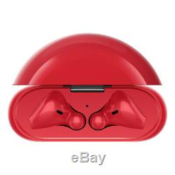 Huawei FreeBuds 3 Wireless Noise Cancellation Earbuds Red Au Version