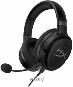 HyperX Cloud Orbit S-Gaming Headset, Noise Cancelling Microphone HX-HSCOS-GM/WW