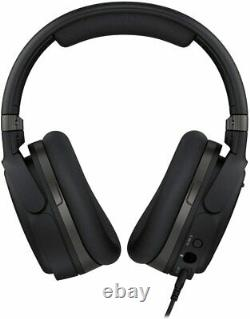 HyperX Cloud Orbit S Wired Stereo Gaming Headset for PC, Xbox One, PS4, Nintendo