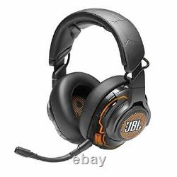 JBL QUANTUM ONE Gaming Headset Noise Canceling High-Res 3.5mm+USB Connection