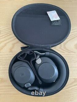 Jabra Evolve2 85 Wireless Headset Noise Cancelling UC Certified Stereo Boxed