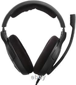 Massdrop x Sennheiser PC37X Gaming Headset With Noise-Cancelling Microphone
