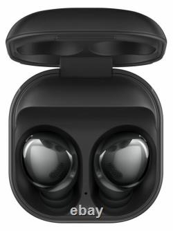 New Samsung Galaxy Buds Pro Bluetooth Wireless Earbuds With Noise Cancellation