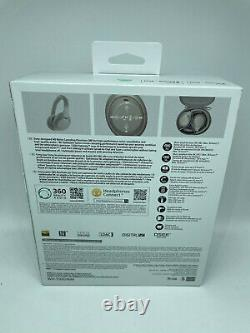 New Sony WH-1000XM4 Wireless Noise Cancelling Over Ear Headphone Silver