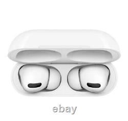 Original Apple Airpods Pro Wireless Bluetooth Earphone Active Noise Cancellation