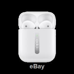 Original OPPO Enco Free TWS Earphone AI Noise Cancellation Earbuds Touch Headset