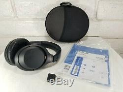 READ CONDITION Sony WH-1000XM3 Noise Cancel Wireless Bluetooth Ear Headphones 1