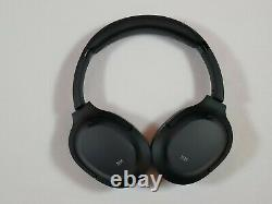 Razer Opus Wireless/Wired ANC Headset Active Noise Cancellation Headset Black