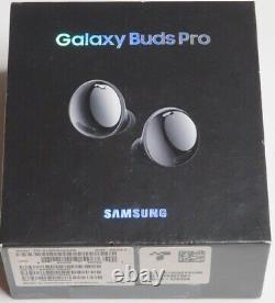 SAMSUNG Galaxy Buds Pro, Bluetooth Earbuds, True Wireless, Noise Cancelling