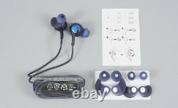 Samsung ANC Earphones Type C Sound by AKG Noise Cancelling Black EO-IC500