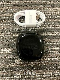 Samsung Galaxy Buds LIVE Wireless Noise Canceling Earbud Mystic Black