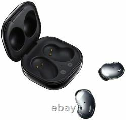 Samsung Galaxy Buds Live Wireless In-Ear Headset Mystic Black Noise Cancellation