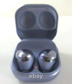 Samsung Galaxy Buds Pro 2021 with Active Noise Cancelling Phantom Violet(USED)