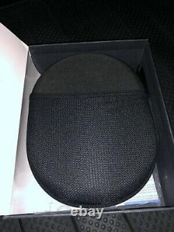Sony Noise Cancelling Headphones WH1000XM3 Wireless Bluetooth Over Ear, Black