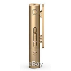 Sony SBH54 NFC Stereo Bluetooth HD Voice Noise Cancellation Headset FM Gold