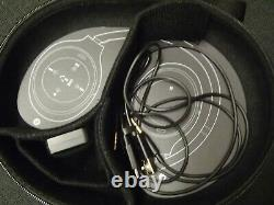 Sony WH-1000X M3 Wireless Noise Canceling Stereo Headset Black with Case