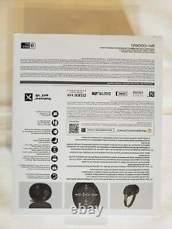 Sony WH-1000XM3 Wireless Bluetooth Noise-Cancelling Over-Ear Headphones, Black