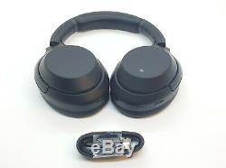 Sony WH-1000XM3 Wireless Noise Cancelling Headphones WH1000XM3 #36