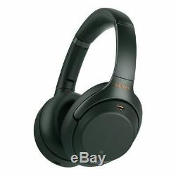 Sony WH-1000XM3 Wireless Noise Cancelling WH1000XM3 #36 USED