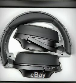 Sony WH-H900N h. Ear on 2 Bluetooth Wireless Noise Canceling Stereo Headset