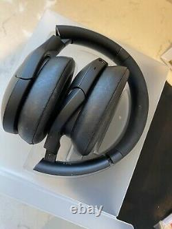 Sony WH-H910N Wireless Noise Cancelling Head Phones Alexa Built In, h. Ear On 3