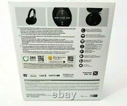 Sony WH1000XM3 Noise Cancelling Headphones, Wireless Bluetooth Over the Ear Head
