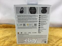 Sony Wireless Noise Canceling Stereo Bluetooth Headset (WH-1000XM4/BM) NEW