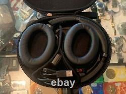 Sony (wh-1000xm3) Wireless Noise Canceling Stereo Headset Au Stock